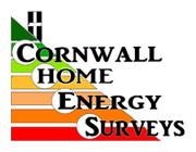 Cornwall Home Energy Surveys